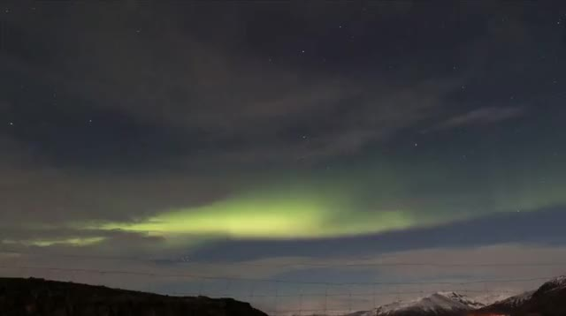 Watch Iceland Aurora April 2014  GIF on Gfycat. Discover more astrophotography GIFs on Gfycat