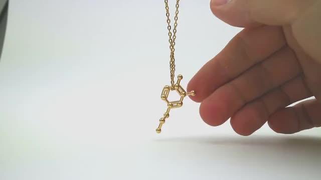 Watch this jewelry GIF by Nils Mango (@nilsmango) on Gfycat. Discover more 3d, jewelry, molecule GIFs on Gfycat