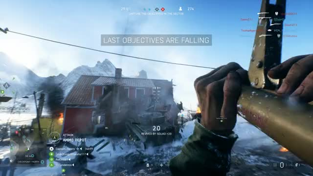 Watch and share Battlefield V 2019.06.28 - 10.22.36.17.DVR GIFs by Brian on Gfycat