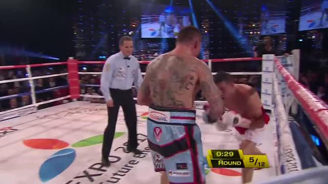 Watch Gennady Golovkin vs. Martin Murray - Full Fight in HD GIF on Gfycat. Discover more boxing, boxing world weekly, fitness GIFs on Gfycat