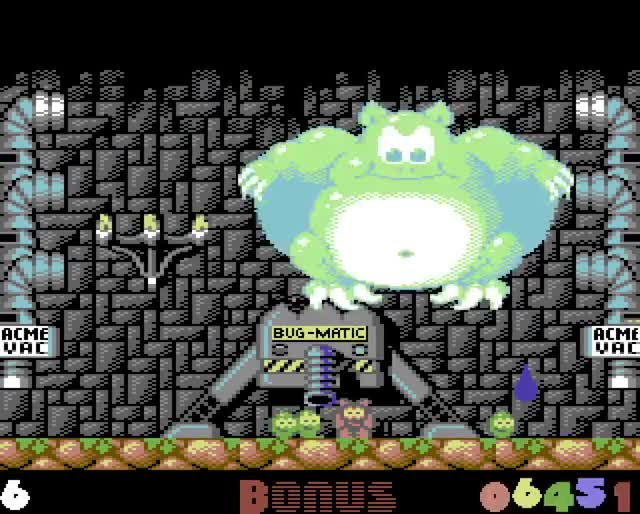 Watch Creatures 2 Longplay (C64) [50 FPS] GIF on Gfycat. Discover more classic, creatures, gaming, longplay, retro, thalamus GIFs on Gfycat