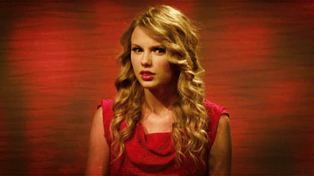 Taylor Swift,  GIFs