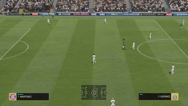 Watch this GIF by Xbox DVR (@xboxdvr) on Gfycat. Discover more FIFA19, nacionpix, xbox, xbox dvr, xbox one GIFs on Gfycat