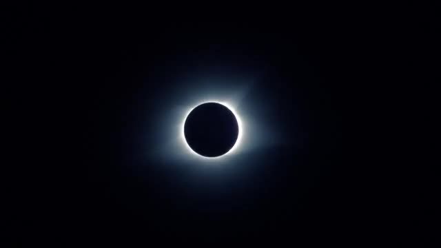 Watch and share Total Solar Eclipse By Mark Helenowski GIFs on Gfycat