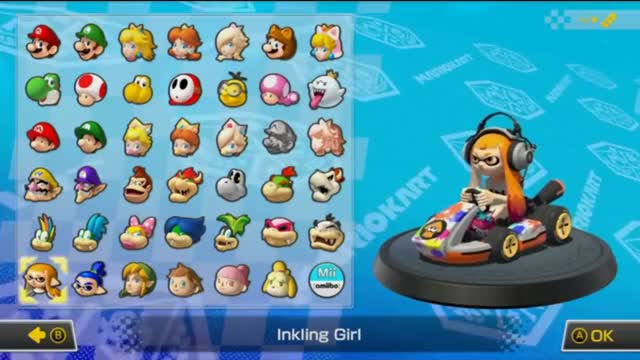Watch and share Mario Kart 8 Deluxe GIFs and Nintendo GIFs on Gfycat