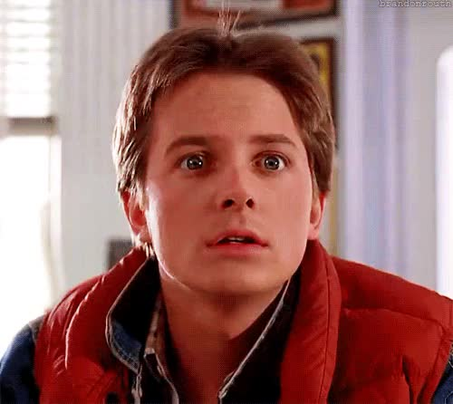 Watch and share Michael J Fox GIFs on Gfycat