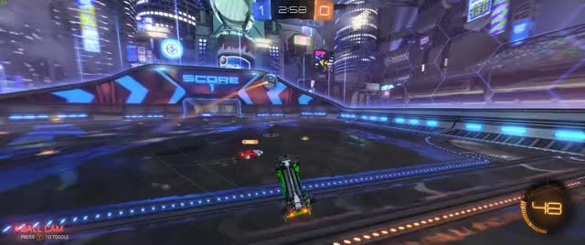 Watch Doink GIF by @reverzerino on Gfycat. Discover more RocketLeague GIFs on Gfycat
