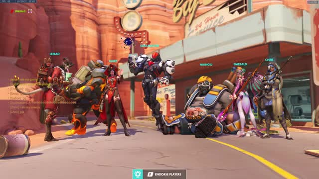 Watch and share Overwatch GIFs and Mercy GIFs by Tori on Gfycat