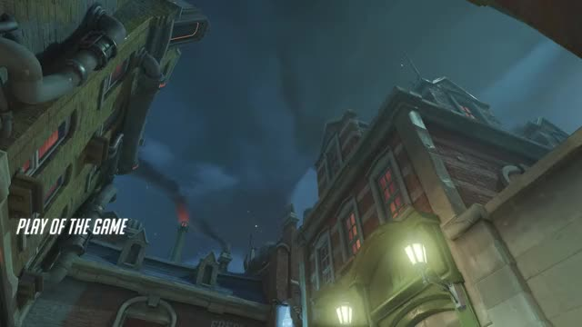 Watch and share Overwatch GIFs and Potg GIFs by Nanase on Gfycat