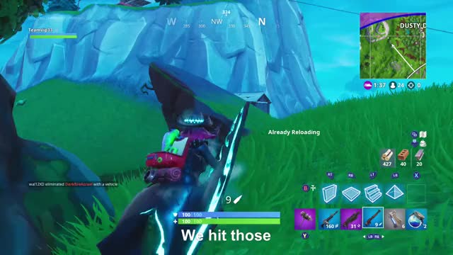 Watch Plane Snipe GIF by Xbox DVR (@xboxdvr) on Gfycat. Discover more FortniteBattleRoyale, TeamVip33, xbox, xbox dvr, xbox one GIFs on Gfycat
