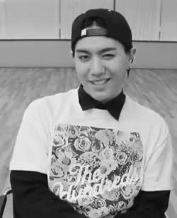 Watch and share You're Welcome GIFs and Yugyeom GIFs on Gfycat