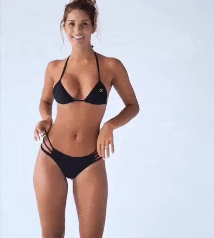 Watch and share Sierra Skye GIFs and Swimsuit GIFs on Gfycat