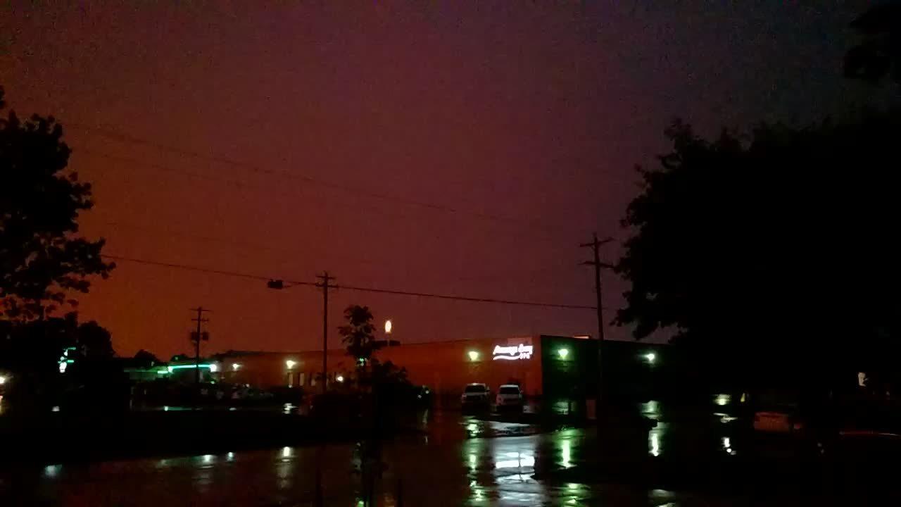 Lightning, Slo-mo, nexus6p, More slo-mo lightning!!! GIFs