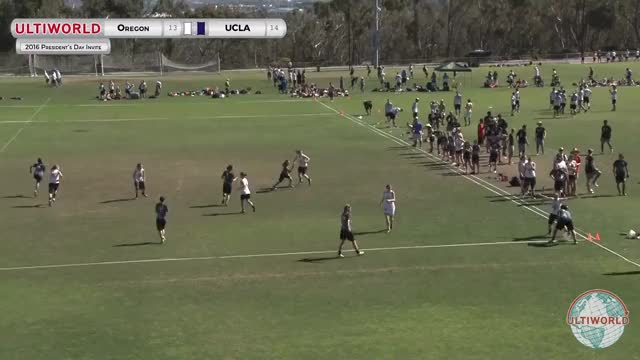 Watch and share Ultiworld GIFs and Han Chen GIFs by cmjohnston27 on Gfycat