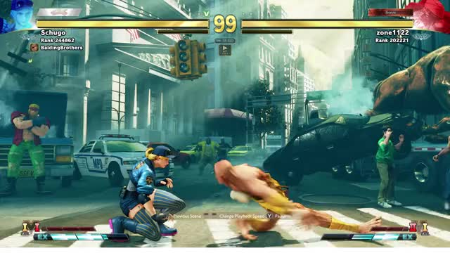 Watch and share StreetFighterV 2020-04-19 18-51-00 GIFs by bellwoodspeach on Gfycat