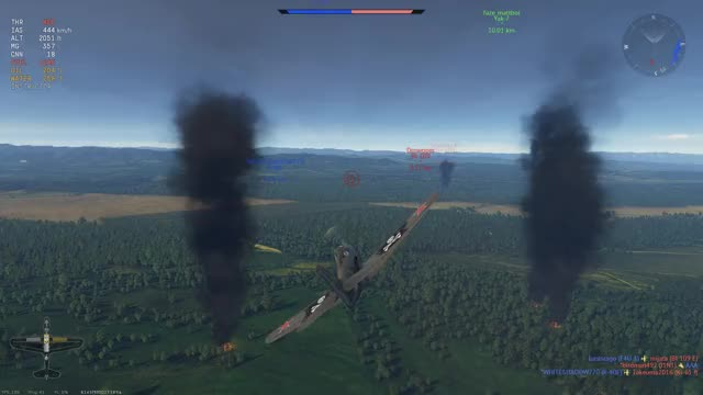 Watch War Thunder 2019.03.22 - 21.11.53.220.DVR GIF on Gfycat. Discover more warthunder GIFs on Gfycat