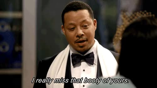 Watch and share Terrence Howard GIFs and Booty GIFs on Gfycat