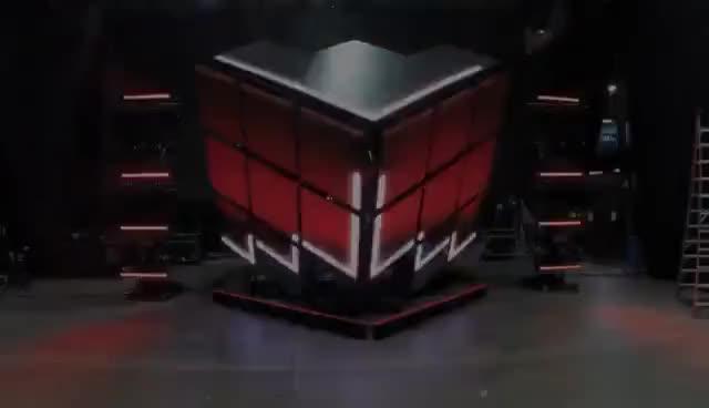 mau5trap presents: deadmau5 x TAIT (cube 2.1) Video 1