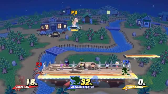 Watch and share Greninja And GaW Team Combo W/Angel (P2), And Jerweh (P3) GIFs on Gfycat