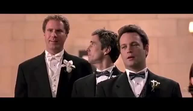 Watch and share Vince Vaughn GIFs and Will Ferrell GIFs on Gfycat