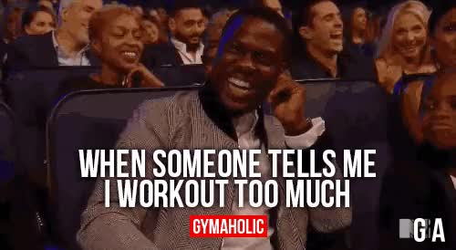 Watch and share Kevin Hart GIFs and Motivation GIFs on Gfycat