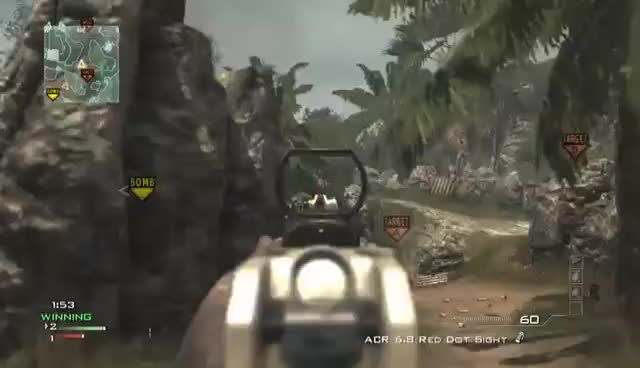 Watch and share Mw3 GIFs and Ps3 GIFs on Gfycat