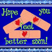 Watch and share Hope You Feel Better Son GIFs on Gfycat