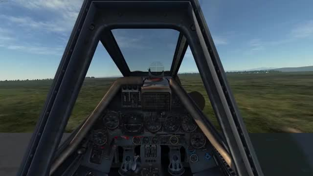 Watch Smooth landing GIF by @youngsmyname on Gfycat. Discover more DCS, FW190, gaming GIFs on Gfycat