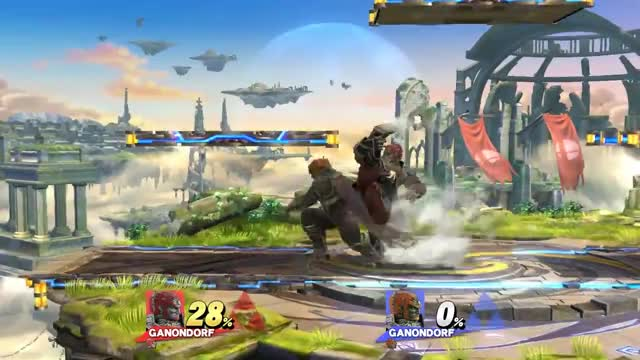 Watch and share Smashbros GIFs and Vidéos GIFs by Gyrox on Gfycat
