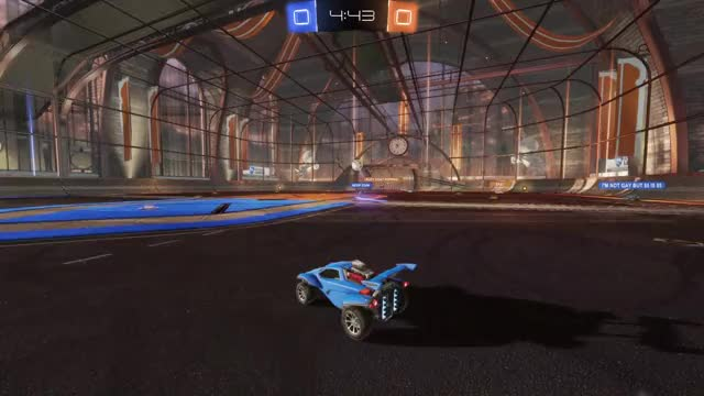 Watch and share Rocket League GIFs and Aerial GIFs by desolate_onion on Gfycat