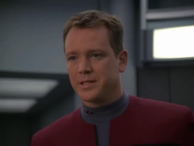 Watch What's Going On? GIF by Star Trek gifs (@star-trek-gifs) on Gfycat. Discover more Robert Duncan McNeill, Star Trek, Star Trek: Voyager, Tom Paris, VOY, Voyager GIFs on Gfycat