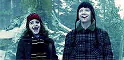 Watch and share The Magic Begins GIFs and Harry Potter GIFs on Gfycat