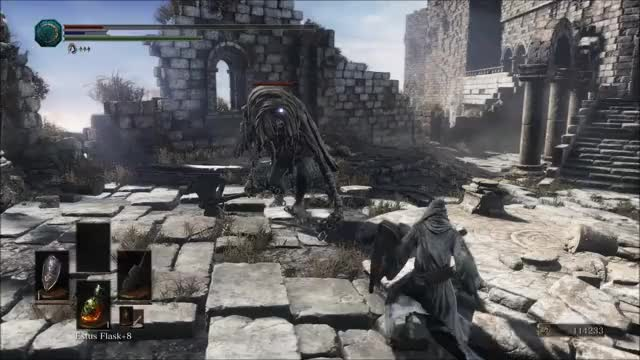 Watch and share Darksouls3 GIFs by Brian Villagran on Gfycat
