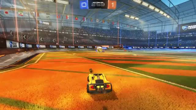 Watch Nope, nope, nope aaaand nope GIF on Gfycat. Discover more gaming, rocket league GIFs on Gfycat