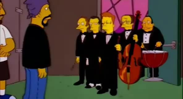 Watch and share Los Simpson Cypress Hill GIFs on Gfycat