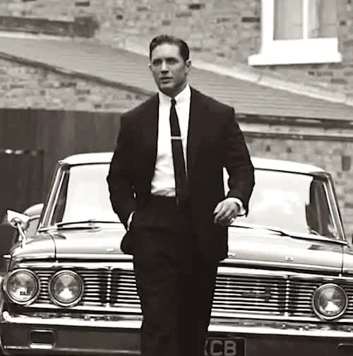 Watch and share Reggie Kray GIFs and Legendfilm GIFs on Gfycat