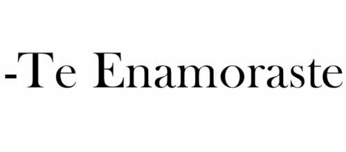 Watch and share Enamorada Yo? No Para Nada :)) | Frases En Español And Frases GIFs on Gfycat