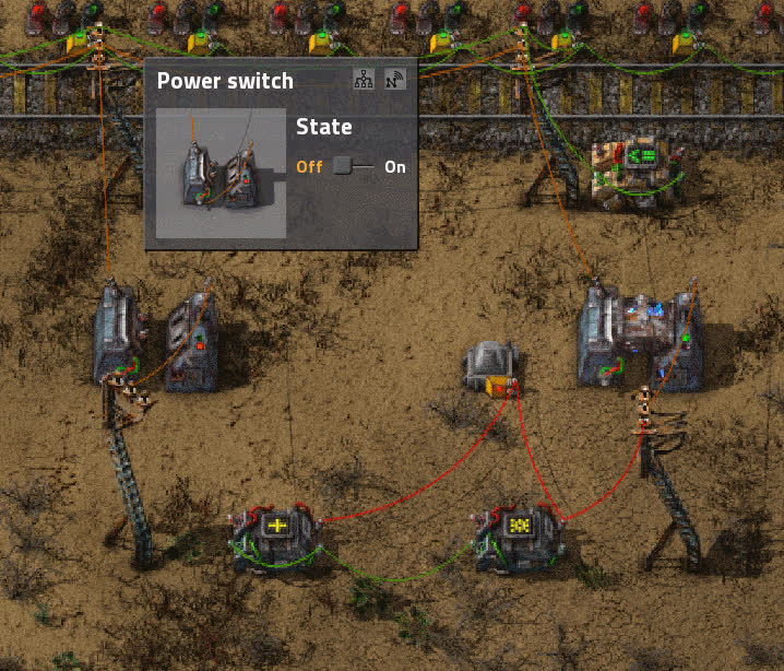 remote network switch factorio GIFs