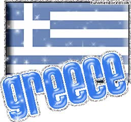 Watch and share 🇬🇷 — Greece animated stickers on Gfycat