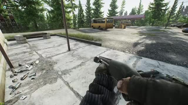 Watch and share EscapeFromTarkov 2019-03-06 20-22-56 GIFs on Gfycat