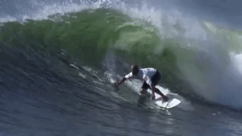Air Surfing GIFs