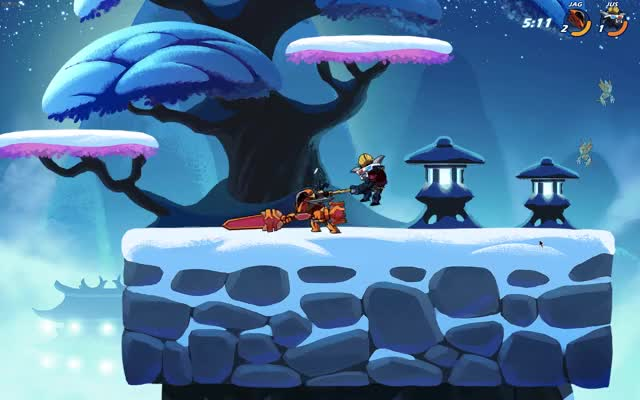 Watch this trending GIF on Gfycat. Discover more brawlhalla GIFs on Gfycat