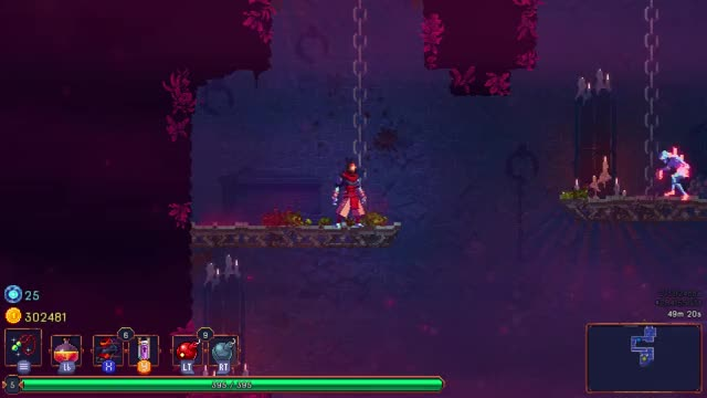 Watch and share Deadcells 2017-08-04 00-11-45-85 GIFs on Gfycat