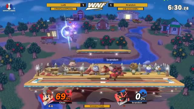 Watch and share Wtf Compilation GIFs and Smash Ultimate GIFs on Gfycat