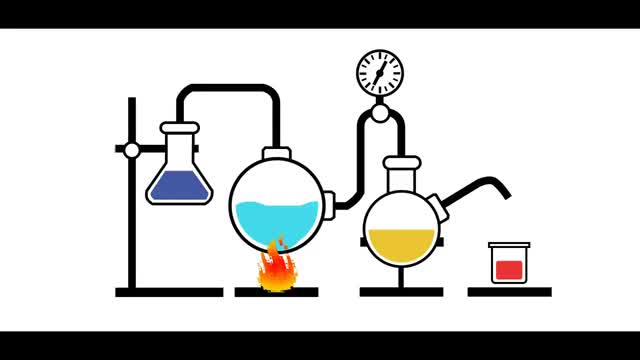 Watch and share Chemistry Laboratory Experiment GIFs on Gfycat