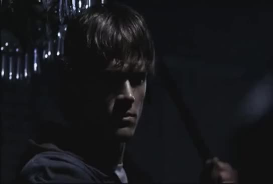 Watch and share Sam Winchester GIFs and Bloody Mary GIFs on Gfycat