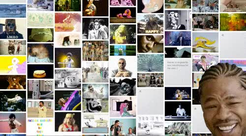 Watch and share Xzibit GIFs on Gfycat