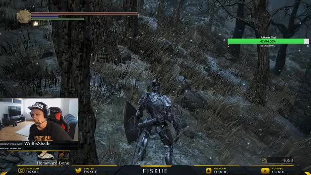 Watch and share Dark Souls 3 GIFs and Darksouls GIFs by Fiskiie on Gfycat