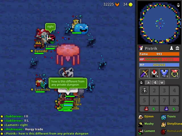Watch ROTMG: NDF Reef crasher 2 GIF by Pistrik (@ykssarv) on Gfycat. Discover more related GIFs on Gfycat