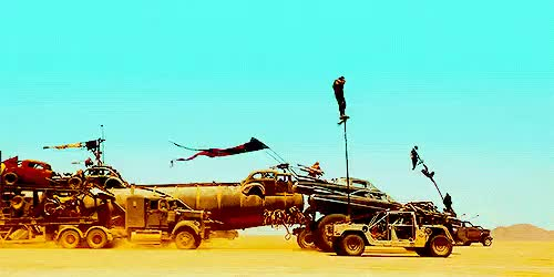 Watch and share Mad Max Fury Road GIFs and Furiosassy GIFs on Gfycat